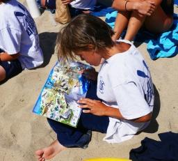 BOY reading guide
