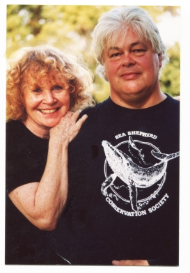 PAUL WATSON&Dawn